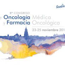 5º Congreso de Oncología Médica y Farmacia Oncológica