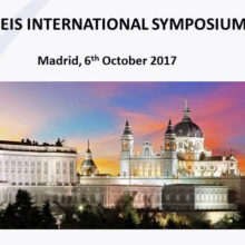 GEIS XVTH INTERNATIONAL SYMPOSIUM