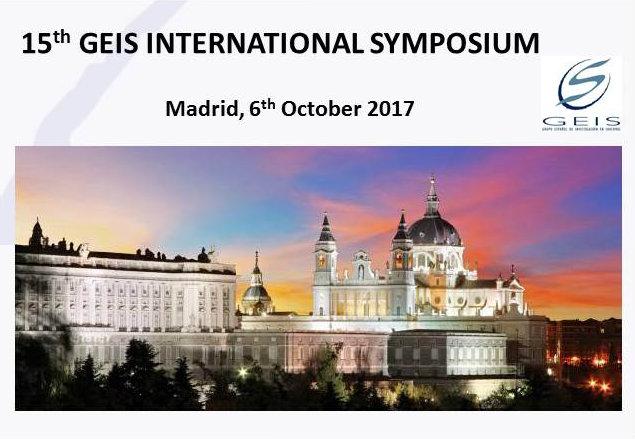 GEIS XVTH INTERNATIONAL SYMPOSIUM