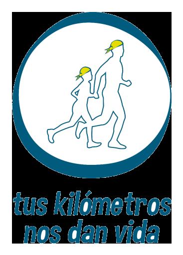 7ª Carrera «Tus kilómetros nos dan vida»