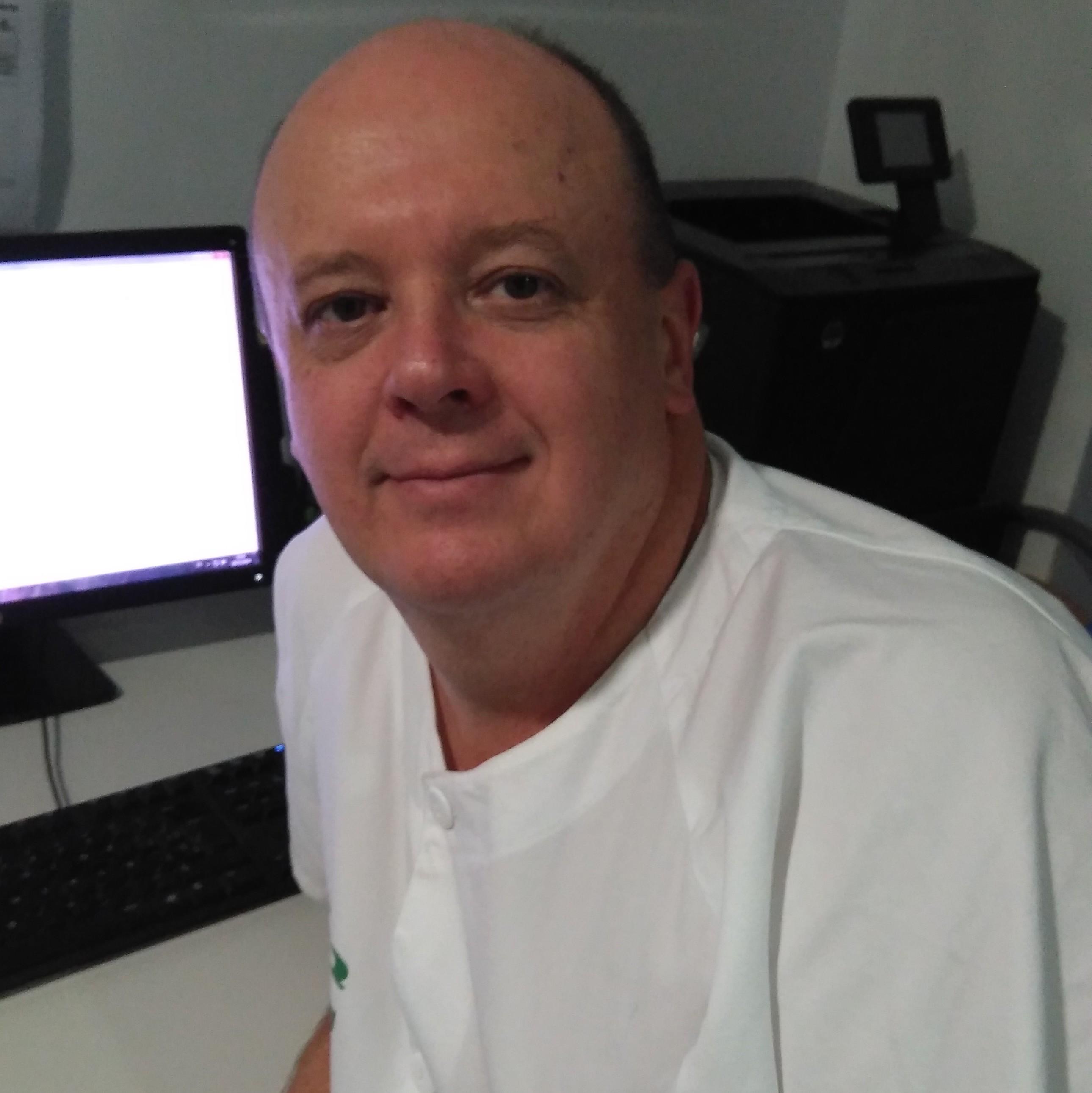 Dr. Francisco Lendínez Molinos