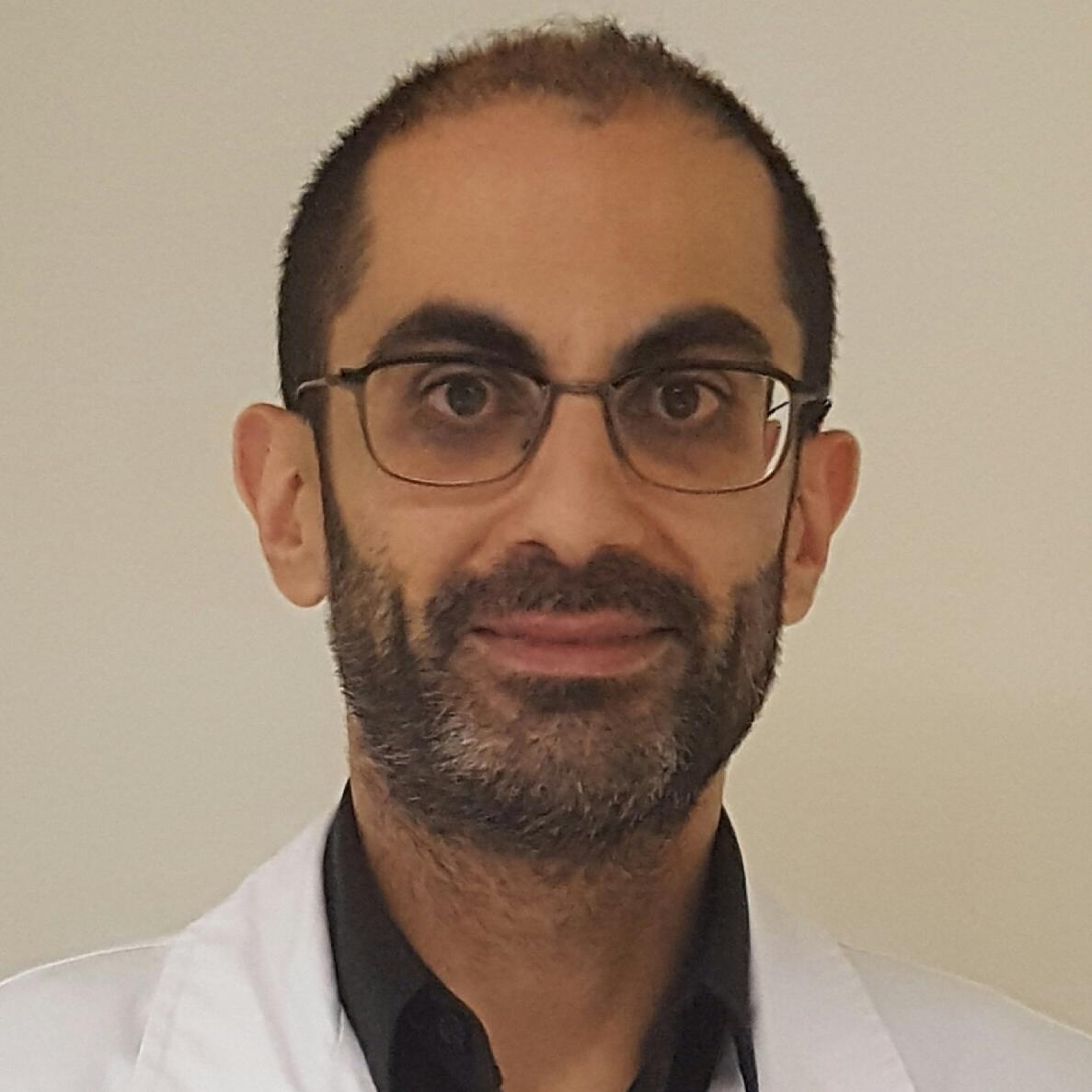 Dr. José Luís Dapena Díaz