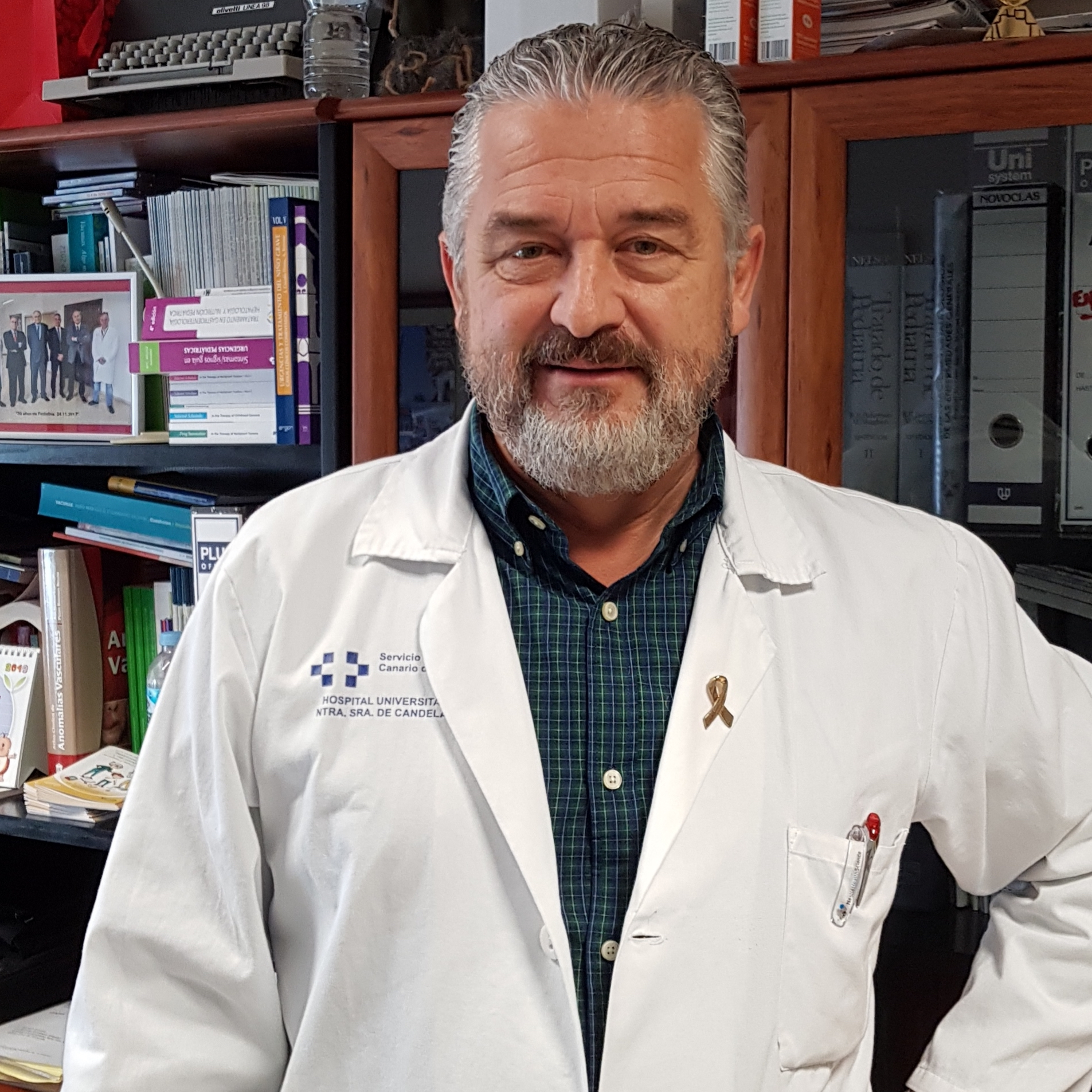 Dr. Jorge Gómez Sirvent