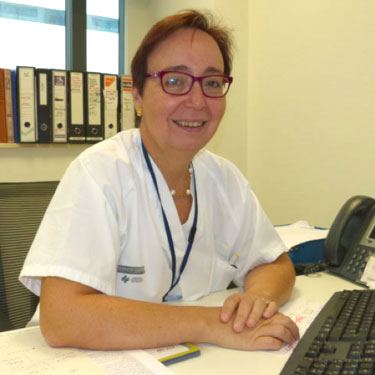 Dra. Adela Cañete Nieto