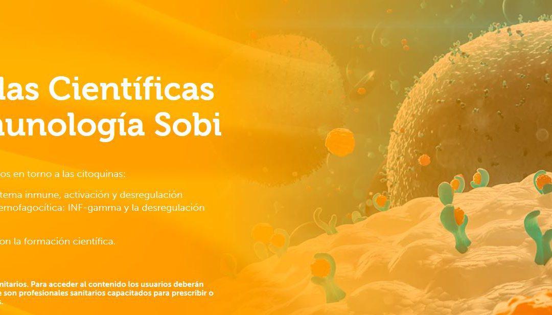 Jornadas Científicas de Inmunología