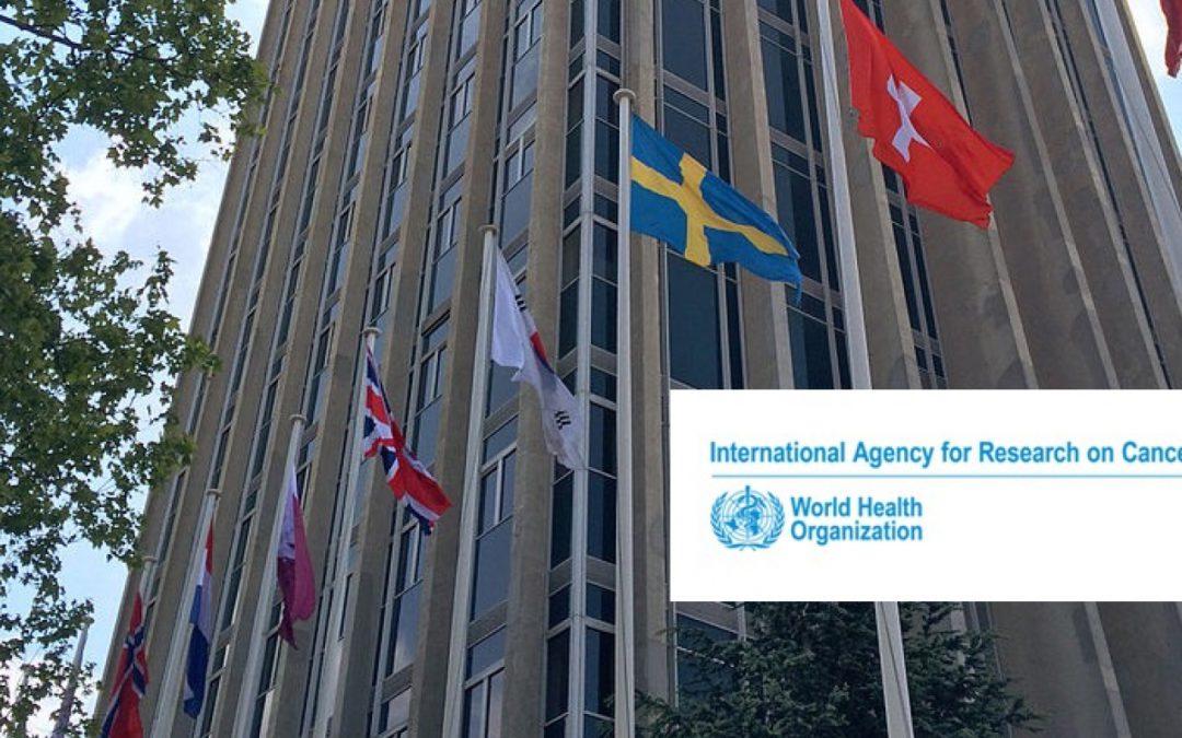 Ofertas de Trabajo en el Centro Internacional de Investigaciones sobre el Cáncer (FRANCIA)