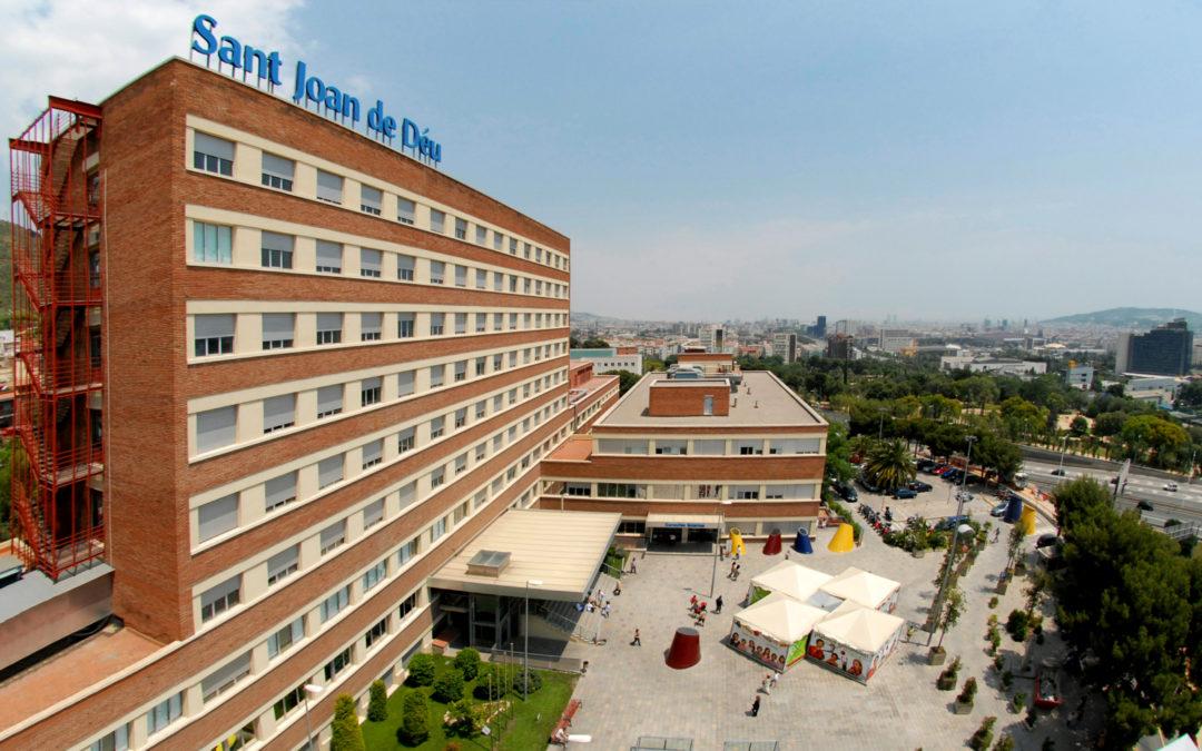 Oferta de Trabajo en el Área de Oncología del Hospital Sant Joan de Déu